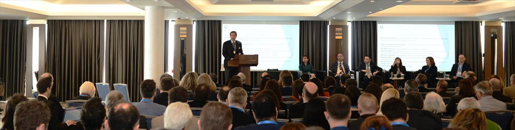 """Regional Stakeholder Seminar on Blue Economy titled """"Towards a Common Maritime Agenda for the Black Sea"""" (Istanbul, 19 March 2019)"""