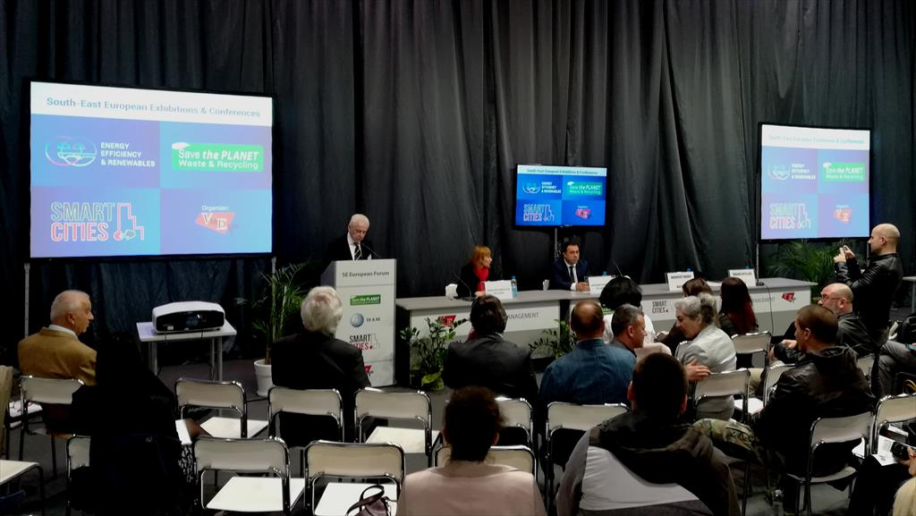 15th edition of the South-East European Conferences and