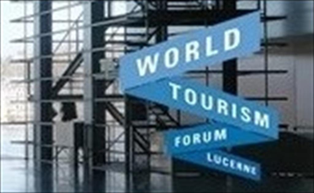 World Tourism Forum Lucerne 2019 (Lucerne, 2-4 May 2019)
