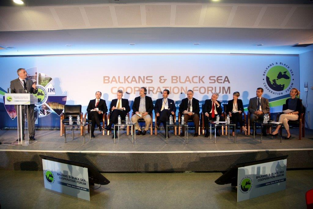 BALKANS AND BLACK SEA