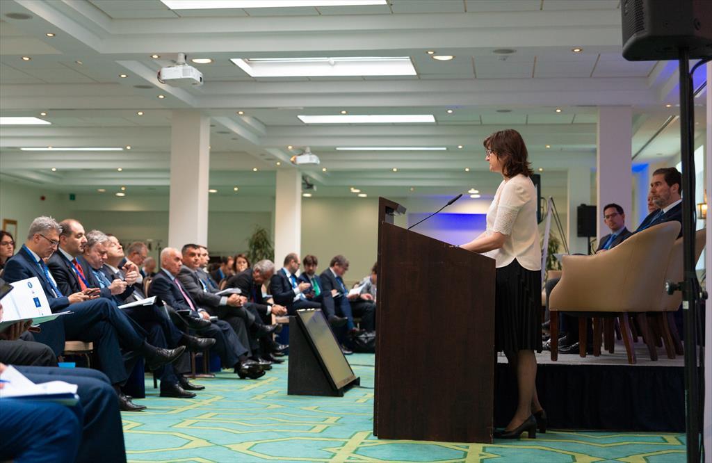 High-Level Conference on BSEC - EU Cooperation (Brussels, 18 June 2019)