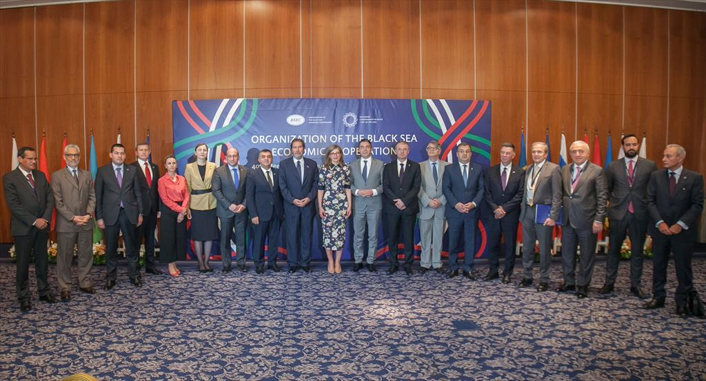 40th CMFA (Sofia, 28 June 2019)