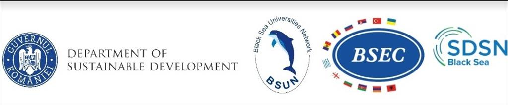 """CONFERENCE ON """"IMPLEMENTATION OF THE UN 2030 SDGS IN THE BLACK SEA REGION"""" (Bucharest, 4-5 October 2019)"""