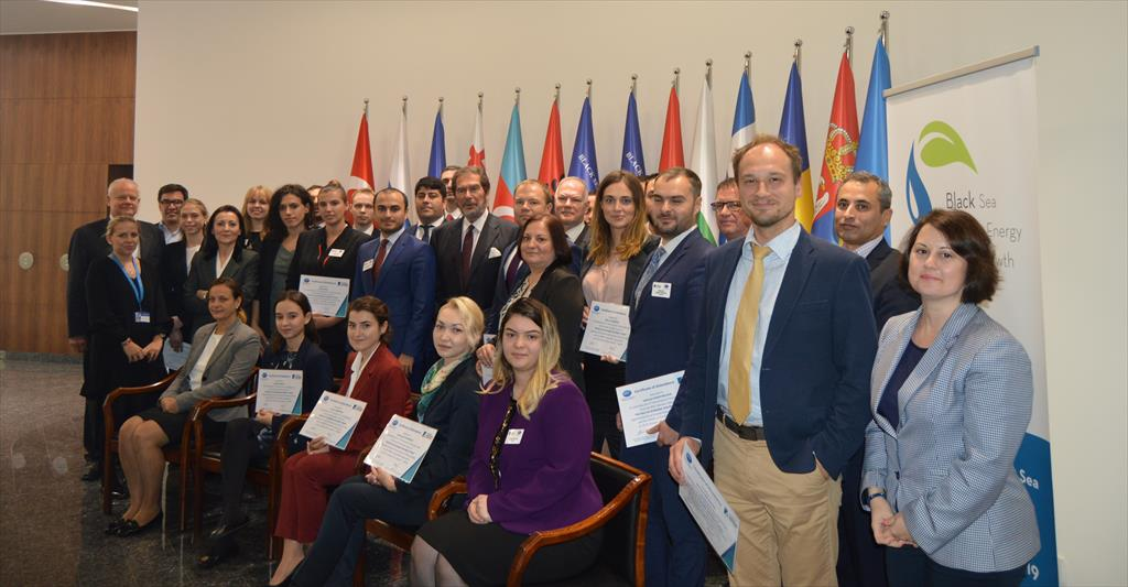 Second edition of the Workshop for Young Diplomats from the BSEC Member States (Istanbul, 24-25 October 2019)