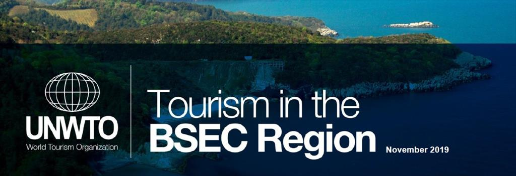 TOURISM IN THE BSEC REGION