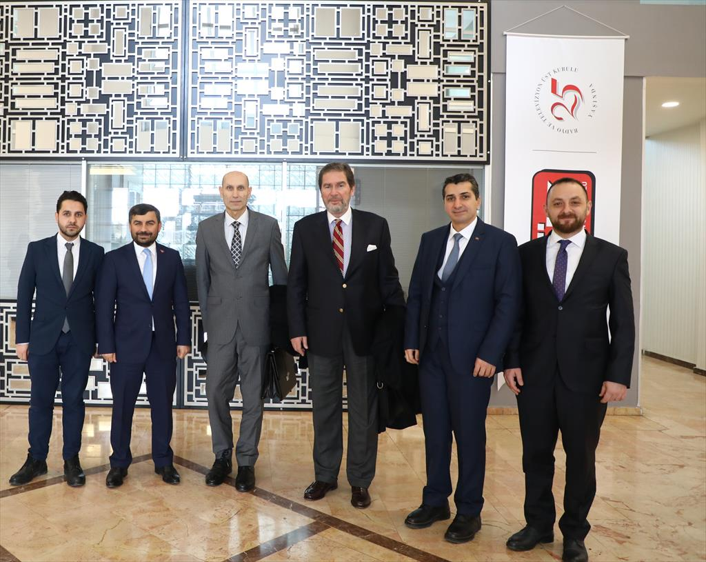 Working Visit to the Ministry of Foreign Affairs of the Republic of Turkey and on Consultations with BSEC Observers and Sectoral Dialogue Partners (Ankara, 20-23 January 2020)