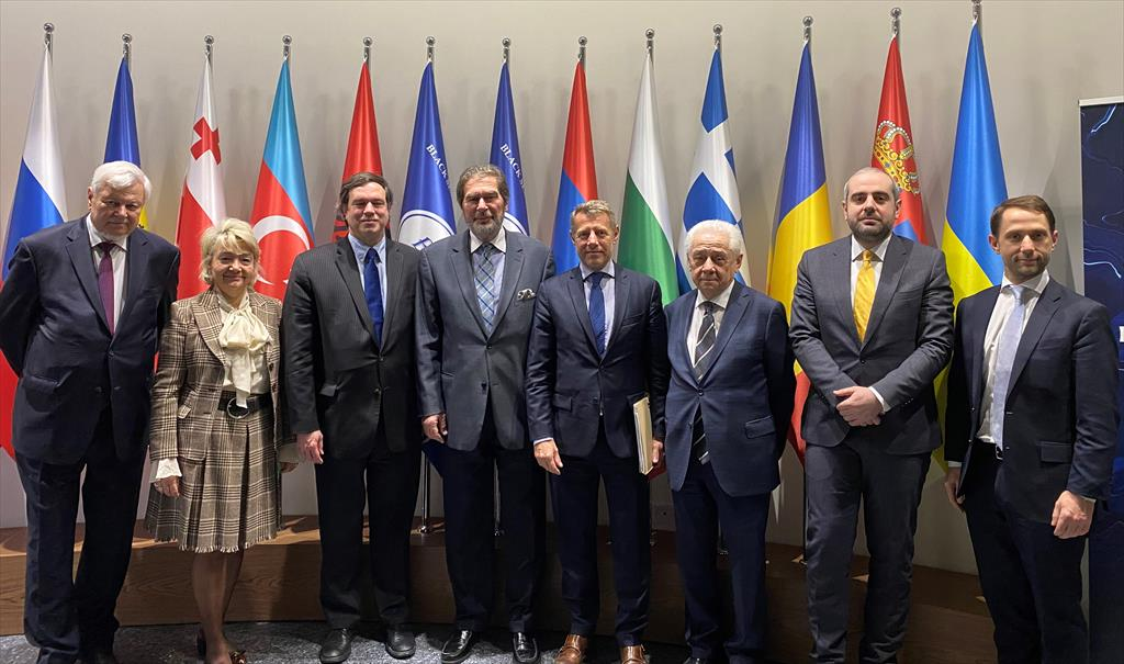 Working visit of the Co-Chairs of the OSCE Minsk Group