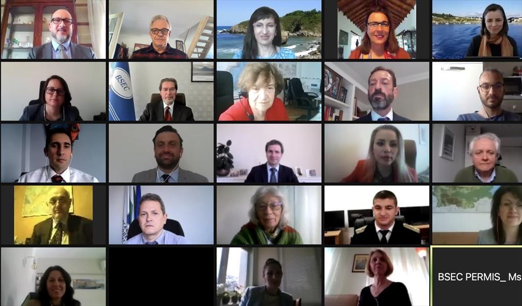 BBSEA Program Seeks Feedback in National Consultation Workshop in Bulgaria
