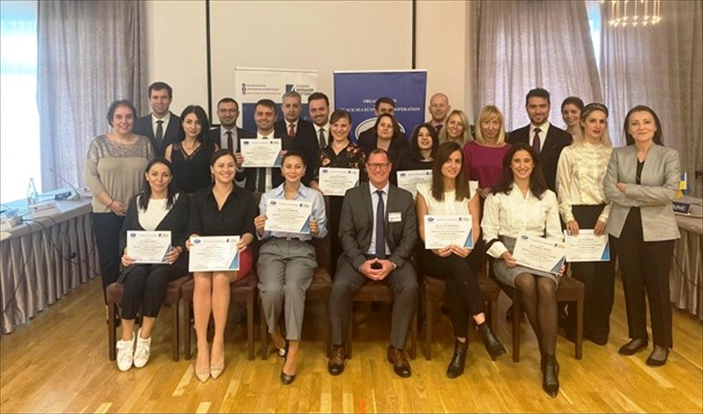 Workshop for Young Diplomats