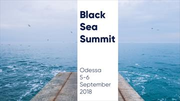 "PRESS RELEASE ON THE ""7th AER BLACK SEA SUMMIT"""